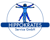 Hippokrates Service GmbH Logo
