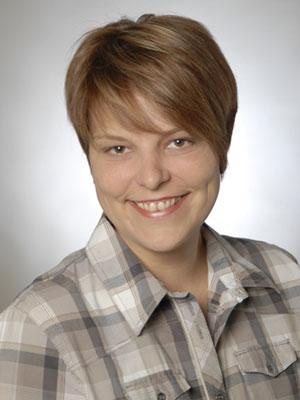 Kathrin Gudat