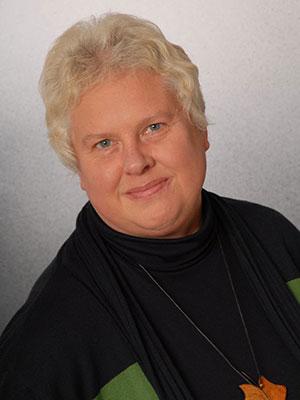 Veronika Gerber